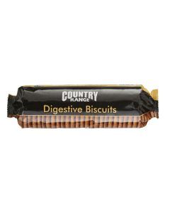 303151 Country Range Digestive Biscuits