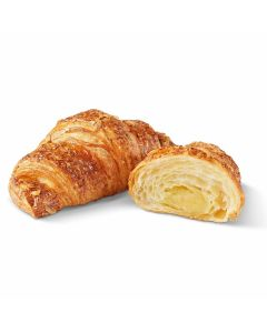 Bridor Almond Filled Croissant (Ready To Bake)