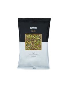 142010 Country Range Pistachio Kernels (Out of Shell)
