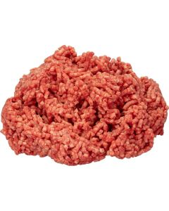 703150 British Red Tractor Lean Steak Mince Meat 90% Fat
