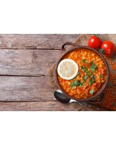 723231 Love Soup Chunky Vegetable & Red Lentil - 2kg