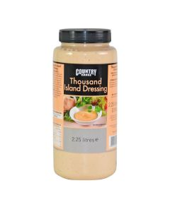 176421 Country Range Thousand Island Dressing