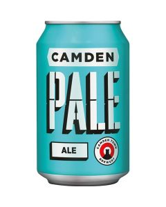412260 Camden Town Pale Ale (can)