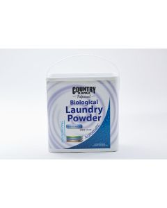 526230 Country Range Biological Laundry Powder (100 Washes)