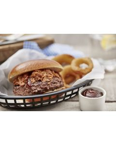 710150 Country Range 99% Gourmet Steak Burger