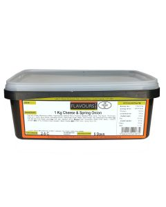 367240 Cheese and Spring Onion - 1kg