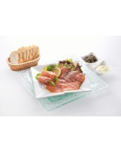 735770 Pacific West Sliced Smoked Salmon