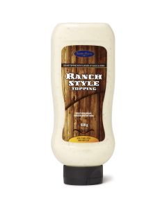 185381 Squeezy Ranch Style Soured Cream