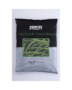 760690 Country Range Whole Green Beans