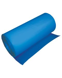 513551 Blue Disposable Piping Bags 18In