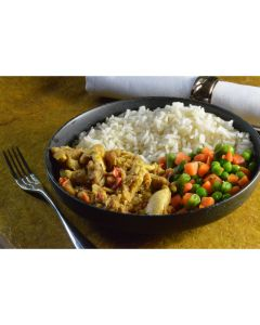 833840 Mrs Gill's Mixed Case Carribean Meals