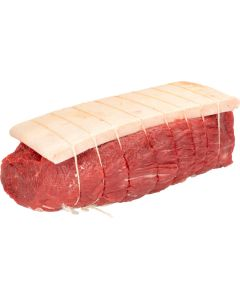 702429 Red Tractor Beef Topside Joint avg. 8-12kg