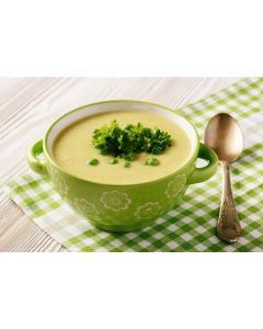 723241 Love Soup Leek & Potato