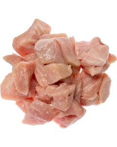 702247 Red Tractor Diced Chicken Thigh Meat (prev. frozen)