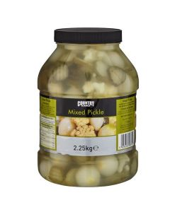 206151 Country Range Mixed Pickle