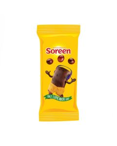 142510 Soreen Malt Lunchbox Loaf