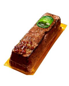 356910 Ardennes Grand Mere Pate Log