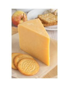 357751 Double Gloucester Wedges