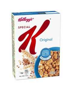 291350 Kellogg's Special K Cereal