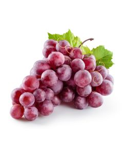 600709 Grapes Red