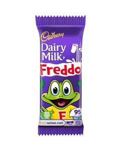246980 Cadbury Freddo Chocolate Bar