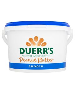 267050 Duerr's Smooth Peanut Butter Spread