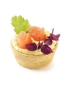 281540 Gluten Free Tartlet Neutral 5cm