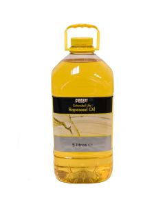 172020 Country Range Extended Life Rapeseed Oil - 3x5ltr