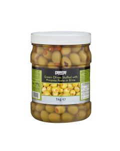 203051 Country Range Pimento Olives (Stuffed) in Brine