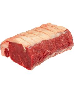 704070 Red Tractor Striploin of Beef