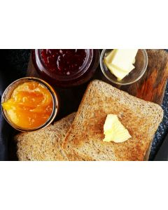 263220 Robertson's Assorted Marmalade Portions