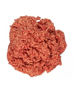703035 British Red Tractor Minced Beef 85% Lean - 1kg