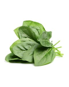 601277 Baby Spinach Bag