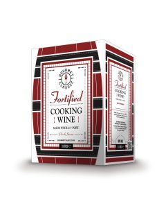 410030 Gourmet Classic Cooking Port (Bag in Box)