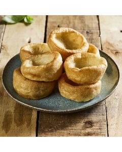 769040 xx Country Range Yorkshire Puddings 3In Baked