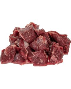 900281 Red Tractor Diced Shin of Beef