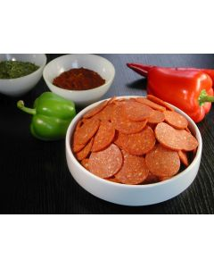 786220 Pepperoni Pizza Topping