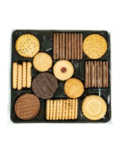 304450 Country Range Sweet Biscuit Assortment - 2kg
