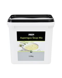 113860 Country Range Asparagus Soup Mix Approx. 173 Portions