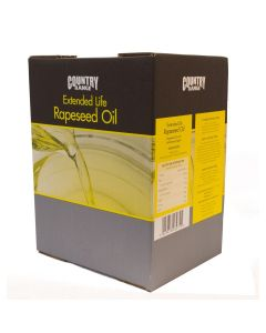 172010 Country Range Extended Life Rapeseed Oil (bottle in box)